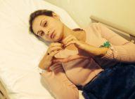 Internada na UTI, Andressa Urach manda recado pela mãe: 'Quer muito viver'