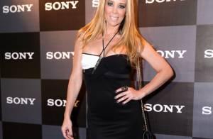 Danielle Winits faz aniversário de 41 anos cheia de estilo. Veja os looks!