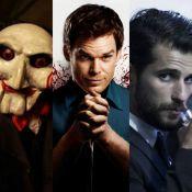 Assim como em 'Dupla Identidade', relembre os serial killers da TV e cinema