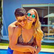 Enzo Celulari termina namoro e deixa de seguir Jéssica Günter no Instagram