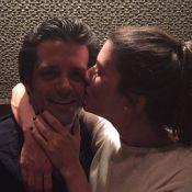 Filha de Silvio Santos, Rebeca Abravanel começa namoro com deputado federal