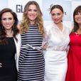 Filme 'Loucas Pra Casar', tem Tatá Werneck, Ingrid Guimarães, Suzana Pires e Fabiana Karla no elenco