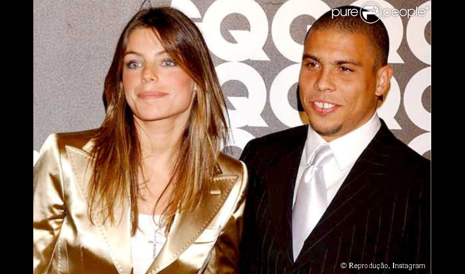 O casamento de Ronaldo e Daniella Cicarelli chegou ao fim após uma traição do jogador. 'Tomei um chifre', assumiu a modelo