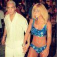 Belo e Viviane Araújo foram noivos por anos, mas o relacionamento chegou ao fim em 2007. Na ocasião, rumores afirmavam que ele estaria tendo um caso com Gracyanne Barbosa, sua atual mulher
