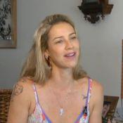 Em entrevista, Luana Piovani dispara: 'Casar não é para os fracos'