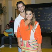 Preta Gil termina casamento de 4 anos com o mergulhador Carlos Henrique Lima