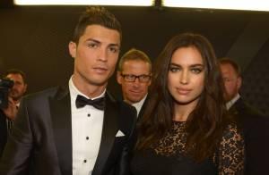 Namoro de Cristiano Ronaldo e Irina Shayk chega ao fim, garante jornal espanhol