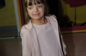Rafaella Justus rouba a cena em evento de moda infantil