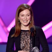 Critics' Choice Awards 2015: Julianne Moore confirma favoritismo e ganha prêmio