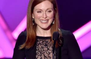 Critics' Choice Awards 2015: Julianne Moore confirma favoritismo e ganha prêmio