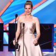 Amy Adams apresenta o Critics' Choice Awards 2015