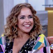 Daniela Mercury revela como mantém pele saudável: 'Não tomo sol no rosto'
