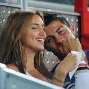 Irina Shayk anuncia separação de Cristiano Ronaldo e jogador já teria novo amor