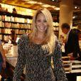 Danielle Winits está escalada para a próxima novela das nove, 'Amor à Vida'
