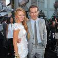 Ryan Reynolds se casou novamente com a atriz Blake Lively