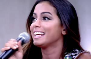 Anitta comenta sua estreia no Carnaval da Bahia: 'Mistura de funk com axé'