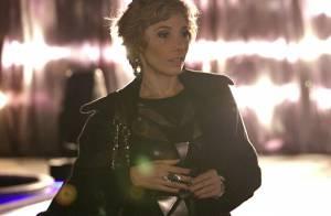 'Salve Jorge': Riva (Rita Elmôr), nova integrante da quadrilha chega à boate