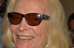 Morre a atriz Odete Lara, aos 85 anos, após sofrer infarto