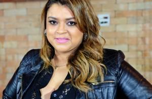 Preta Gil se casa em maio e planeja gravidez: 'Vontade de ter uma menina'