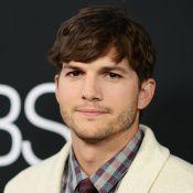Ashton Kutcher faz aniversário de 37 se despedindo da série 'Two and a Half Men'