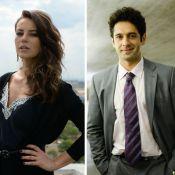 Paolla Oliveira está envolvida com João Baldasserini, de 'Felizes para Sempre?'