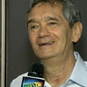 Serginho Groisman comenta paternidade aos 64 anos: 'Já estou sendo pai coruja'