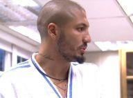 'BBB15': Fernando pede desculpas a Cézar por briga após paredão. 'Não precisa'