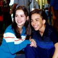 O seriado 'Sandy & Junior', exibido pela na TV Globo entre 1999 e 2003, será reprisado pelo canal Viva a partir da próxima segunda-feira, 16 de fevereiro de 2015