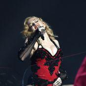 Madonna critica 'Cinquenta Tons de Cinza', mas afirma: 'Sexo é maravilhoso'