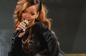 Rihanna cancela show da turnê Diamonds por causa de doença