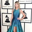 A cantora Taylor Swift também acaba de lancçar o clipe da música 'Style'