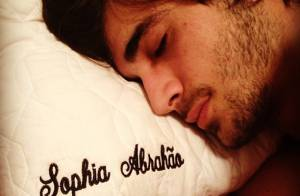 Sophia Abrahão publica foto de Fiuk dormindo e aumenta rumores sobre namoro