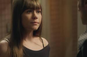 Novela 'Boogie Oogie': desesperada com julgamento, Susana tenta matar Fernando