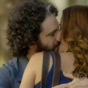 Reta final da Novela 'Boogie Oogie': Paulo decide voltar para Londres com Diana