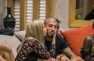 'BBB15': irmão de Fernando mantém contato com Aline. 'Ela quer conhecer a gente'