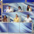 No 'Jogo dos Pontinhos', Silvio Santos brincou com a fama de pegador de Alexandre Frota