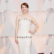 Oscar 2015: Julianne Moore usa vestido exclusivo da grife Chanel. Veja looks!