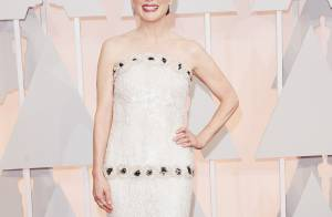 Oscar 2015: Julianne Moore usa vestido exclusivo da grife Chanel. Veja looks!