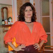 Débora Bloch admite ter feito um aborto aos 20 anos: 'Engravidei sem querer'