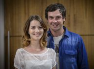 Novela 'Alto Astral': Caíque revela a Laura que Bella será filha do casal