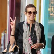Betty Lago admite retorno do câncer: 'Não sou doente, sou alguém em tratamento'