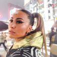 Sabrina Sato passou pouco mais de uma semana no Japão e trouxe de lembrança muitas fotos no país