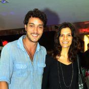 Helena Ranaldi termina namoro com o ator Allan Souza Lima, 20 anos mais novo