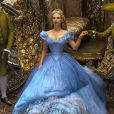Lily James protagoniza 'Cinderela', nova adaptação da Disney para o conto de fadas