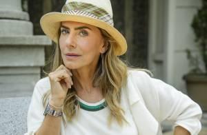'Alto Astral': Laura descobre que noivado de Kitty com conde italiano é mentira