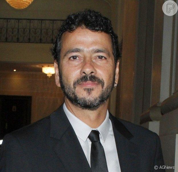 Marcos Palmeira vive 1º vilão da carreira em 'Babilônia': 'Não pensava ser galã'
