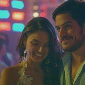 Novela 'Boogie Oogie' surpreende com final sem casamento de Sandra e Rafael