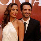 Juntos há 1 ano, Camila Pitanga e namorado dividem o mesmo teto:'Ela é especial'
