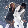 Taylor Swift quer estar financeiramente protegida para o caso de ficar incapacitada de dançar nos palcos