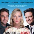 Na comédia 'Marido por Acaso', a estrela de hollywood tirou gargalhadas dos espectadores. O filme é de 2009 e tem aproximadamente uma hora e meia de duração